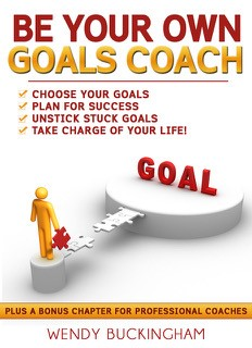 Life Coaching Professionally Wendy Buckingham